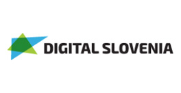 Digital Slovenia logo
